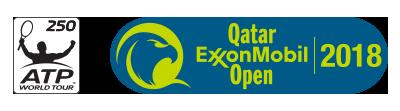 قطر اكسون موبيل المفتوحة 2018
