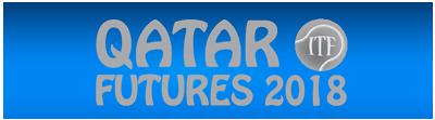 بطولة قطر فيوتشرز الأولى