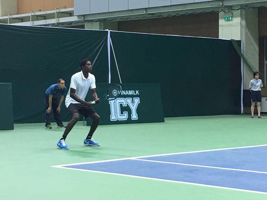 Qatar beat Jordan in Davis Cup