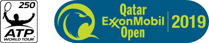 Qatar ExxonMobil Open 2019
