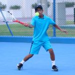 Qatar Tennis Team off to Nice for a Training  Camp