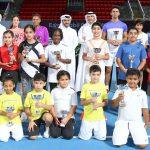 Qatar ExxonMobil National Teams Tennis Championship Concludes
