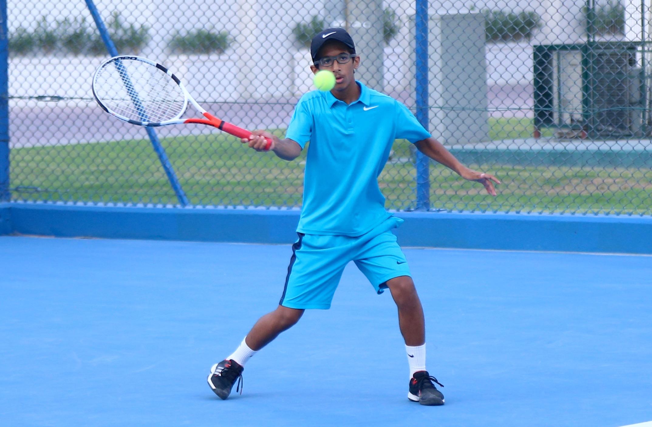 Qatar Asian Junior Tournament to begin on Monday