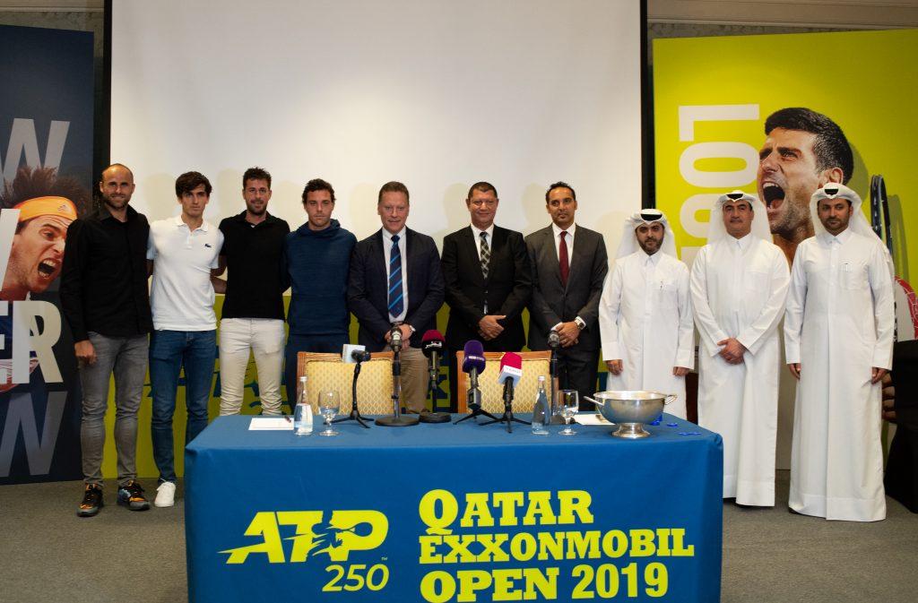 QEMO 2019 Open Draw Held