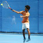 Qatar Asian Junior Tournament Begins