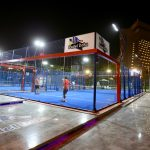 The First Padel Tournament To Be Staged Under The QTSBF Umbrella