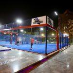 أول بطولة للبادل في قطرتحت مظلة الاتحاد القطري للتنس والاسكواش والريشة