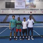 Qatar to take on Malaysia in Davis Cup