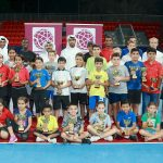 QTF & Al-Majed Open Tournament Concludes