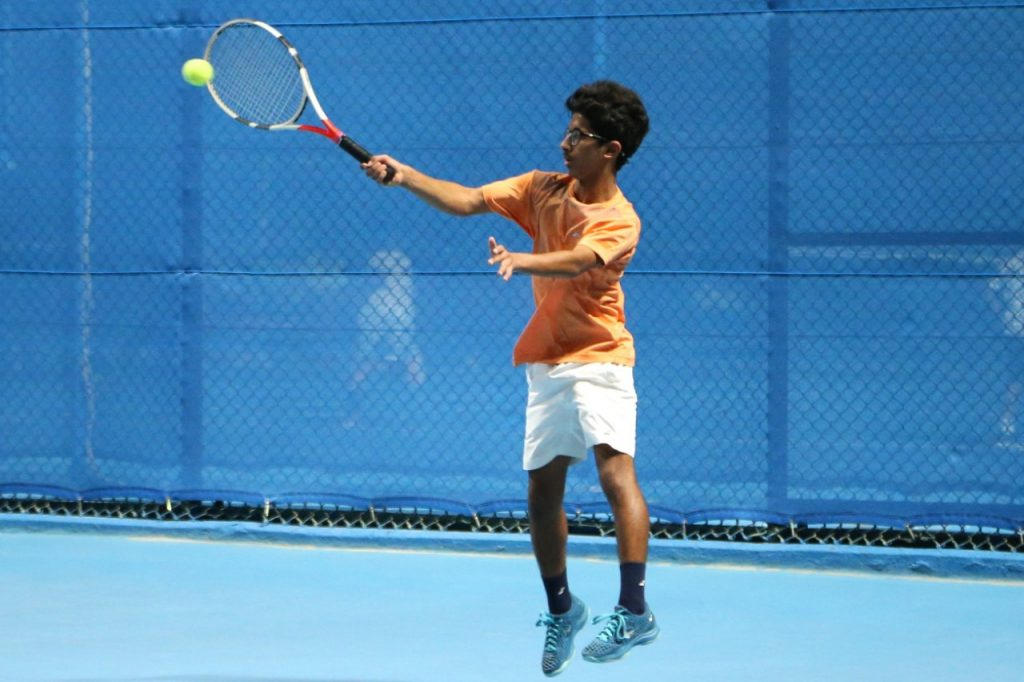 QTF & Al-Majed Open Tournament Gets Underway
