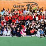Kindergartens Promotional Tennis Festival to begin on Tuesday