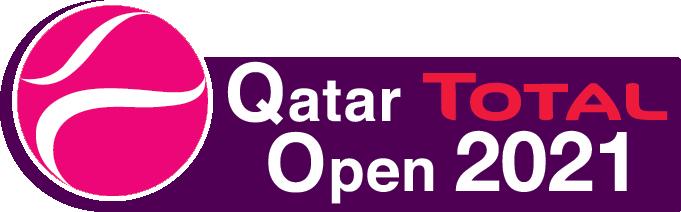 Qatar TOTAL Open 2021