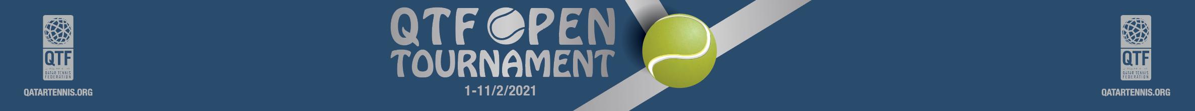 QTF Tennis Open