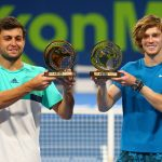 Karatsev, Rublev emerge first all-Russia doubles champions of Qatar ExxonMobil Open