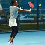 QTF & Al-Majed Open Tournament gets underway